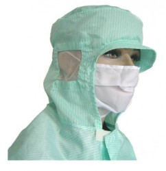 ANTISTATIC HOOD