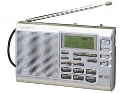 ĐÀI RADIO SONY ICF-SW35