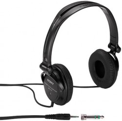 TAI NGHE  SONY MDR-V150