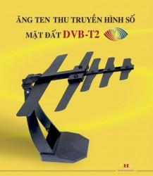 ANTEN DVB-T2 TRONG NHÀ HDTV