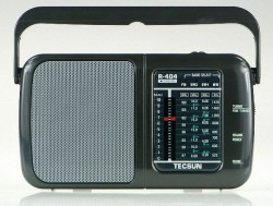 ĐÀI RADIO FM TECSUN R-404