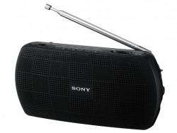 ĐÀI RADIO AM/ FM stereo SONY SRF-18