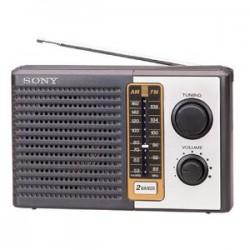 ĐÀI RADIO FM SONY  ICF-F10