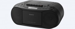 RADIO CASSETTE SONY CFD-S70