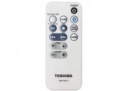 RADIO CASSETE TOSHIBA TY-CWU11 ( usb, bluetooth)