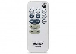 ĐÀI ĐĨA CD RADIO CASSETE TOSHIBA TY-CRU12 ( usb)