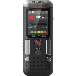 MÁY GHI ÂM PHILIPS VOICE TRACE DVT-2500