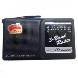ĐÀI RADIO MASON SF-902