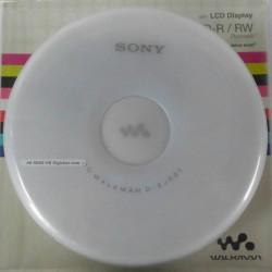 MÁY NGHE ĐĨA CD WALKMAN SONY D-EJ 001