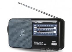 ĐÀI RADIO FM /AM/SW PANDA T-03
