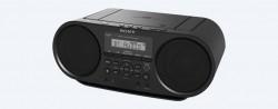 ĐÀI RADIO CASSETTE CD SONY ZS-RS60BT