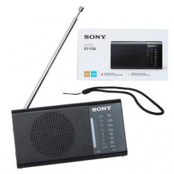 ĐÀI RADIO SONY ICF-P36
