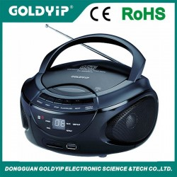ĐÀI ĐĨA CD , USB, BLUETOOTH  RADIO GOLDYIP BT-9228 MUC