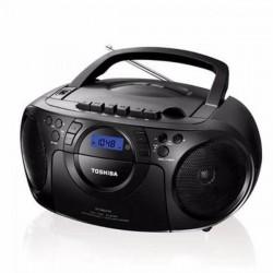 ĐÀI ĐĨA CD, USB  RADIO  TOSHIBA TY-CKU310