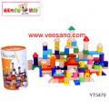 Bộ xếp hình lâu đài 100 mảnh Benho YT5479