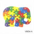 Ghép hình voi VM54A