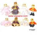 Búp bê hoàng cung Benho YT9487
