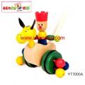 Xe đẩy - đua ngựa Benho YT7005A