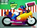 Ghép hình đua xe VDE