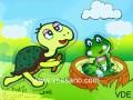 Xếp hình rùa và ếch VDE