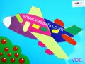 Xếp hình máy bay VDE