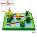 Trổ tài câu ếch Benho YT8520