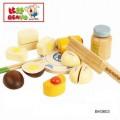 Bộ cắt ghép đồ ăn phương Đông  Benho BH3603