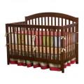Giường cũi trẻ em đa năng Wellington, hàng xuất khẩu Mỹ