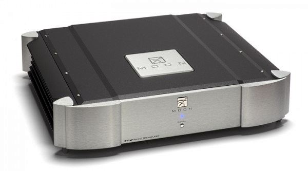 MOON 810LP phono pre amplifier