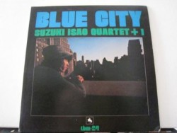 ms:26 LP TBM Blue City...