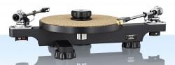 AVID hifi INGENIUM 230v EV BLK TWIN for SME M2-12 inc CLAMP