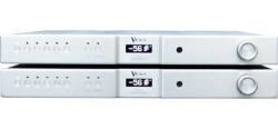 VIOLA Solo Mono Preamplifier   &  Bravo Power Amplifier