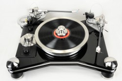 VPI   HR-X Turntable