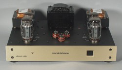 Conrad Johnson Classic 60 SE Stereo Power Amplifier
