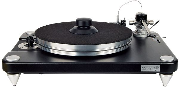 VPI Scout 1.1 Turntable