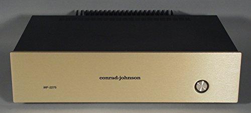 Conrad Johnson MF2275SE Power Amplifier