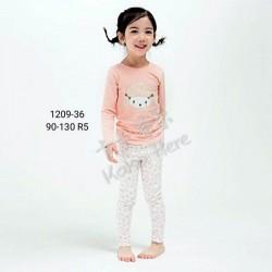 1194. Bộ Hàn Quốc BG Size trung đại - 997bpf, 004bpk