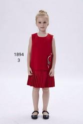 1894. Váy dạ Dora&Dave chân xếp ly - 510vak
