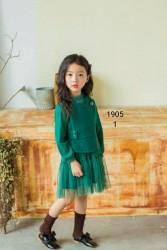 1905 Set váy Hàn Quốc 591bpk