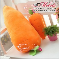 GM03 Gối ôm cà rốt dài 70cm