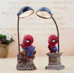 Q09 Đèn người nhện Spiderman