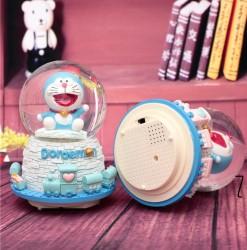 CT14 Quà tặng quả cầu tuyết Doraemon