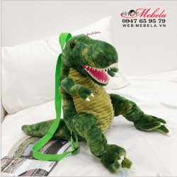 Balo KHỦNG LONG bạo chúa , khủng long 3 sừng