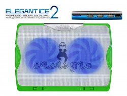 Cool Cold™: Elegant Ice 2 Pro - K22 Pro