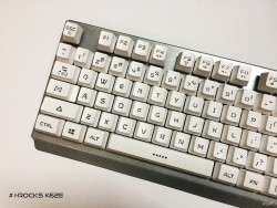 iRocks K62E
