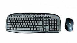 E-Dra™ Bộ phím chuột không dây EC888BK