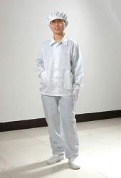 ANTISTATIC JACKET - Quần áo chống tĩnh điện phòng sạch