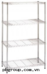 Wire rack 2