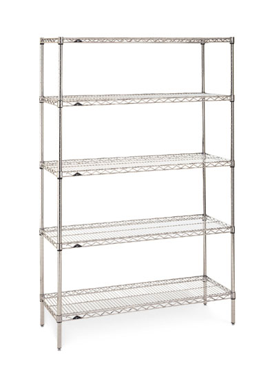 Wire rack 5