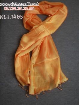 Khăn lụa trơn một màu KTL.1405
